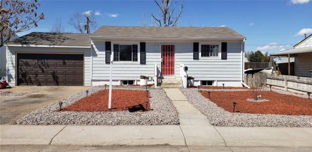 6561 E 79th Avenue, Commerce City, CO 80022 (#1725263) :: Bring Home Denver with Keller Williams Downtown Realty LLC