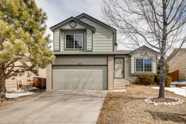 11202 Tumbleweed Way, Parker, CO 80138 (#1725270) :: The Galo Garrido Group