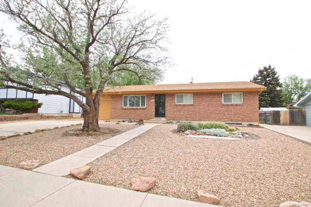 1933 Montezuma Drive, Colorado Springs, CO 80910 (#1725745) :: The Peak Properties Group