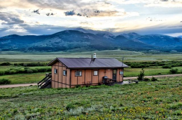 1518 Co Road 35, Jefferson, CO 80456 (MLS #1725917) :: 8z Real Estate