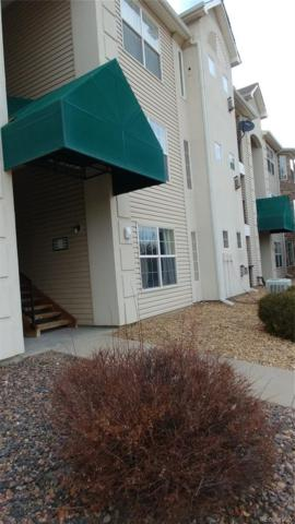 12118 W Dorado Place #304, Littleton, CO 80127 (#1726308) :: The Sold By Simmons Team