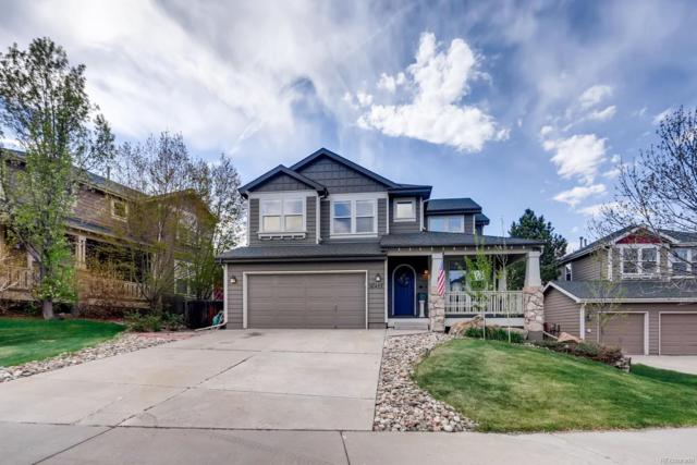 16455 Wagon Place, Parker, CO 80134 (#1726432) :: Wisdom Real Estate