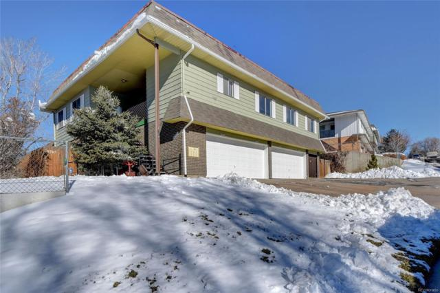 9769 Lane Street, Thornton, CO 80260 (MLS #1726922) :: 8z Real Estate