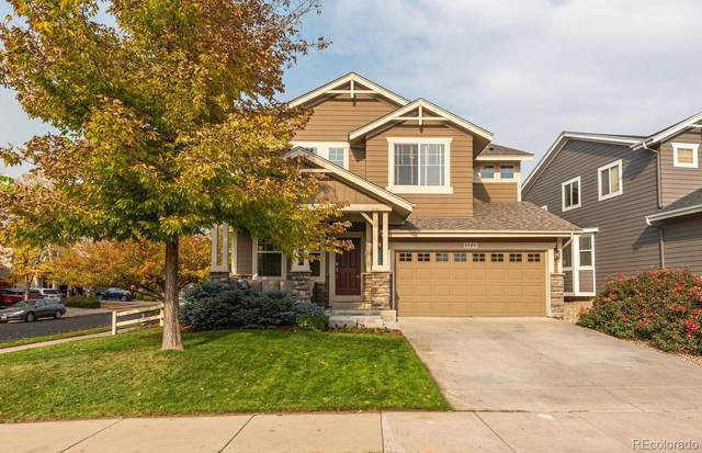 6145 Tilden Street, Fort Collins, CO 80528 (#1726927) :: The HomeSmiths Team - Keller Williams