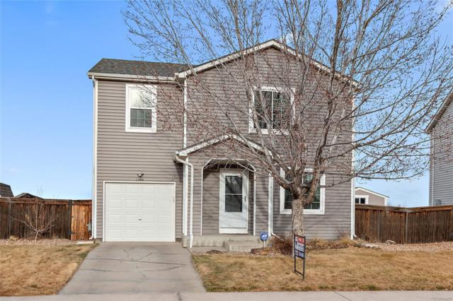 1343 Mallard Lane, Brighton, CO 80601 (#1727000) :: The Peak Properties Group