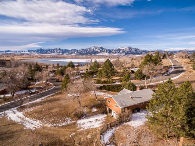 6727 Lakeview Drive, Boulder, CO 80303 (MLS #1727213) :: Bliss Realty Group