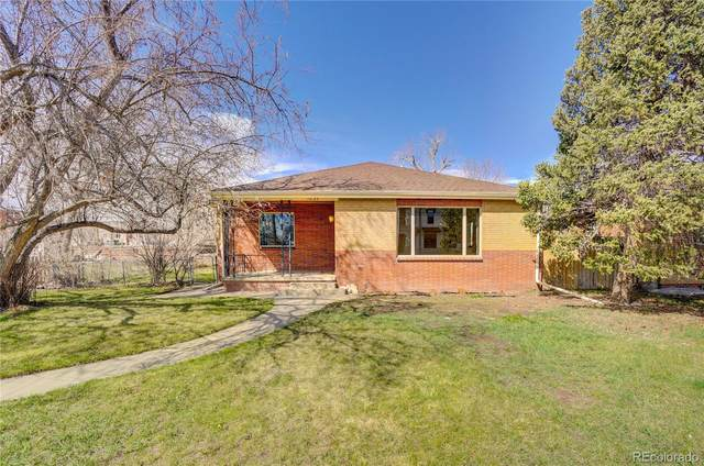 1635 Winona Court, Denver, CO 80204 (MLS #1727404) :: Wheelhouse Realty