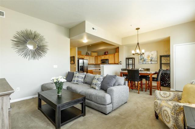 7931 W 55th Avenue #122, Arvada, CO 80002 (#1727405) :: Wisdom Real Estate