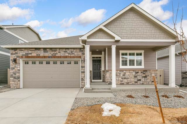 6807 Hayfield Lane, Wellington, CO 80549 (#1727646) :: The Brokerage Group