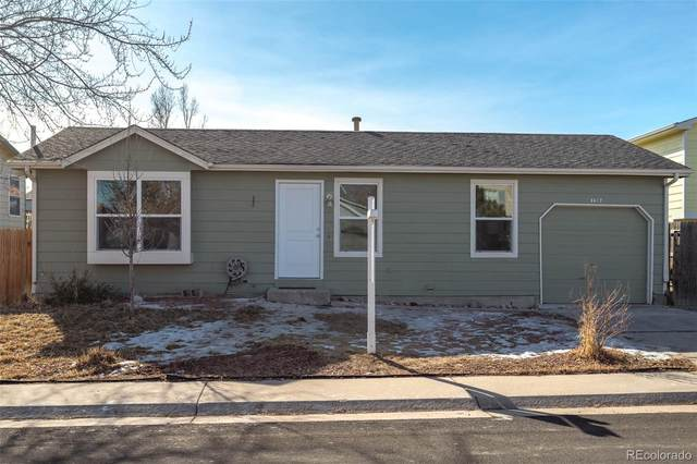 8617 Apache Plume Drive, Parker, CO 80134 (MLS #1728462) :: Wheelhouse Realty