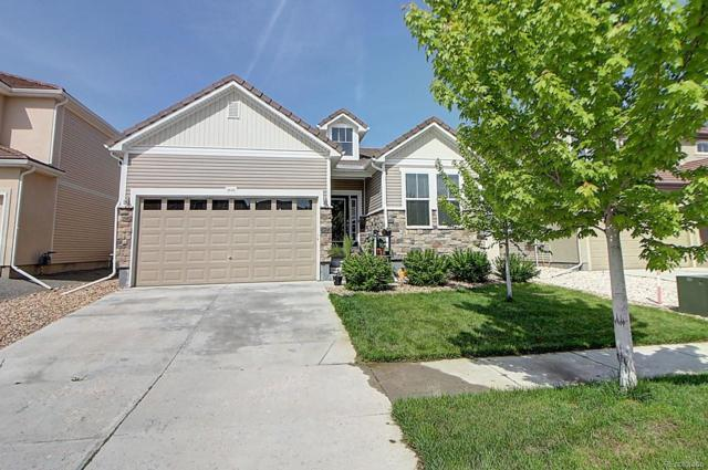 3600 Pinewood Court, Johnstown, CO 80534 (#1728638) :: Wisdom Real Estate