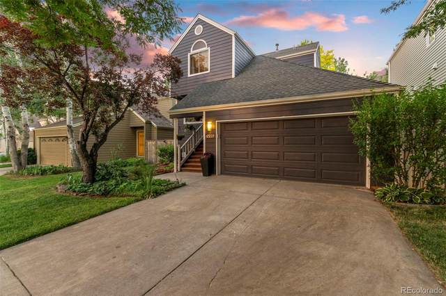 4539 Wellington Road, Boulder, CO 80301 (#1728838) :: Re/Max Structure