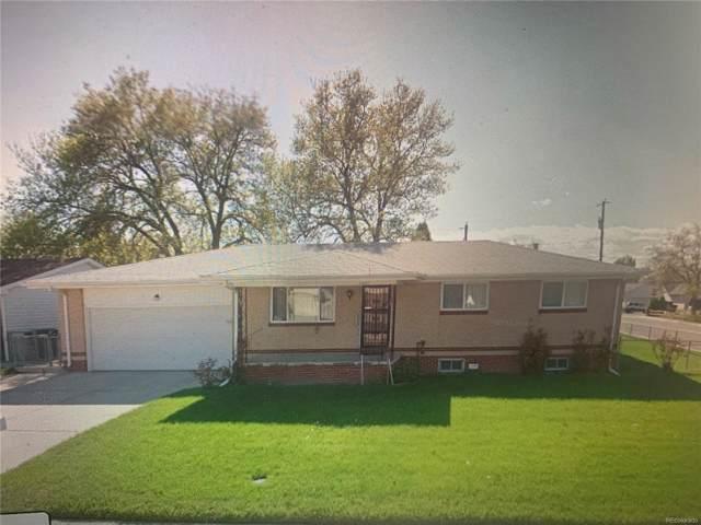 5481 Raritan Way, Denver, CO 80221 (MLS #1729248) :: 8z Real Estate