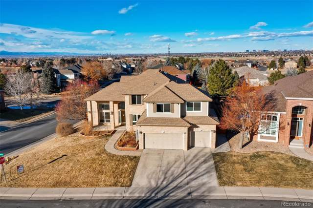 4217 Greenfinch Drive, Highlands Ranch, CO 80126 (#1729575) :: The DeGrood Team