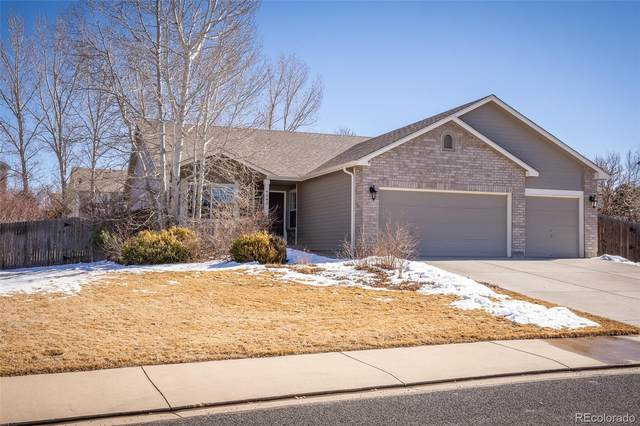 4848 Falcon Drive, Frederick, CO 80504 (#1729648) :: The DeGrood Team