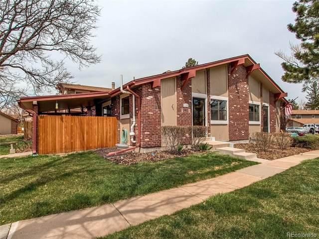 7194 W Portland Avenue, Littleton, CO 80128 (#1730110) :: Finch & Gable Real Estate Co.
