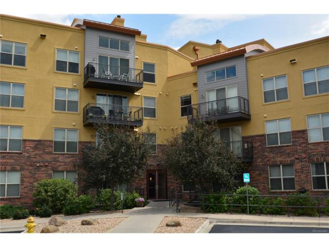 9019 E Panorama Circle #115, Englewood, CO 80112 (MLS #1730432) :: 8z Real Estate
