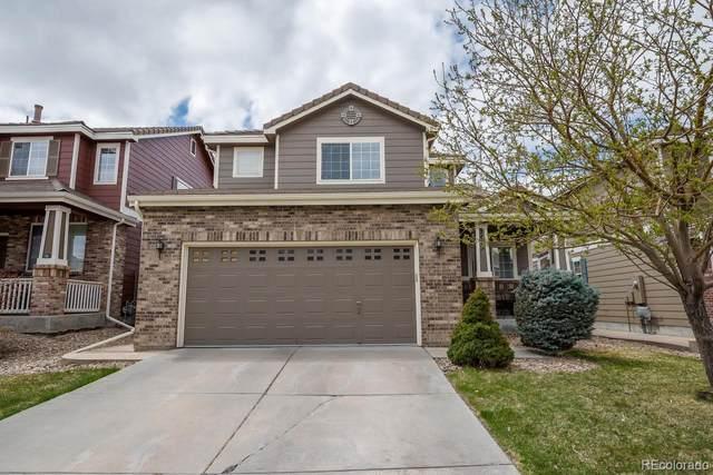 7415 S Memphis Street, Aurora, CO 80016 (#1730671) :: Mile High Luxury Real Estate