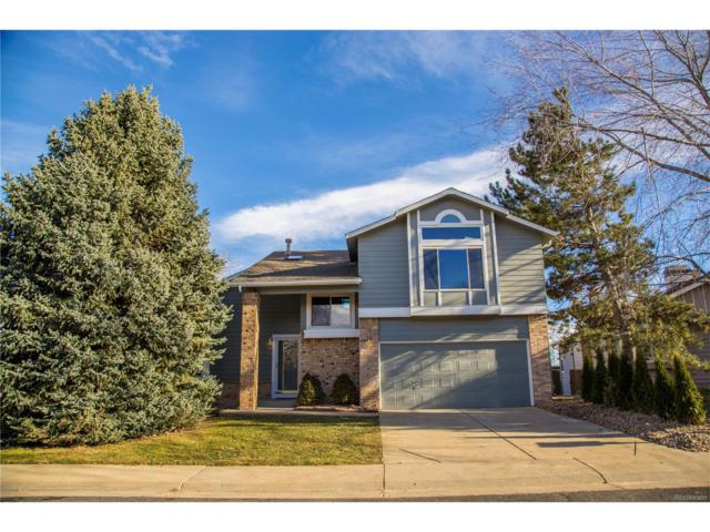 530 W Arrowhead Street, Louisville, CO 80027 (MLS #1731483) :: 8z Real Estate