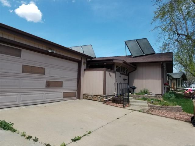 9411 Lamar Street, Westminster, CO 80031 (#1731817) :: The Galo Garrido Group