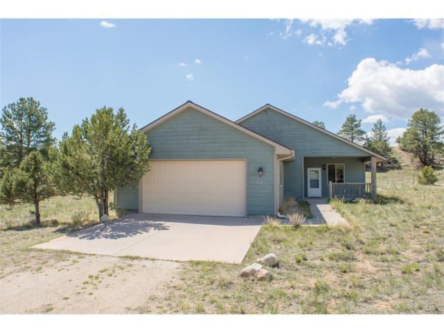 15186 Heywood Lane, Nathrop, CO 81236 (MLS #1731886) :: 8z Real Estate