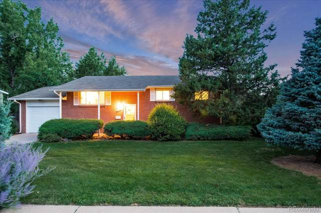 7441 S Delaware Street, Littleton, CO 80120 (#1732730) :: Berkshire Hathaway HomeServices Innovative Real Estate