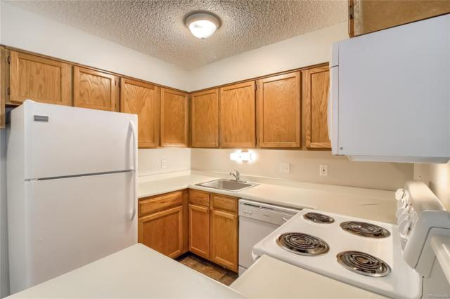 333 Wright Street #103, Lakewood, CO 80228 (#1732995) :: Mile High Luxury Real Estate