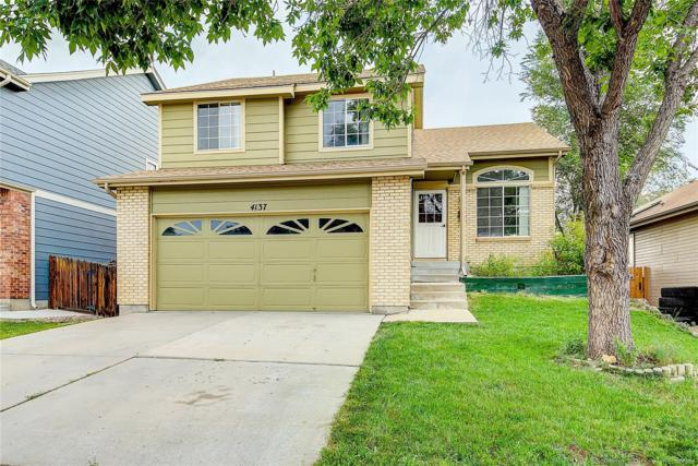 4137 W 62nd Place, Arvada, CO 80003 (#1732997) :: HomePopper