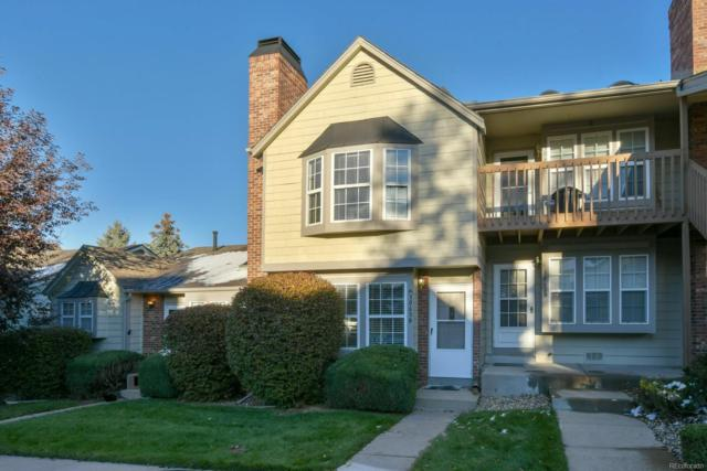 3062 W 107th Place B, Westminster, CO 80031 (#1733173) :: The Healey Group