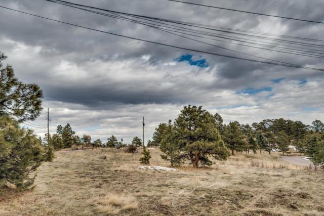 22085 Panorama Drive, Golden, CO 80401 (MLS #1733461) :: 8z Real Estate