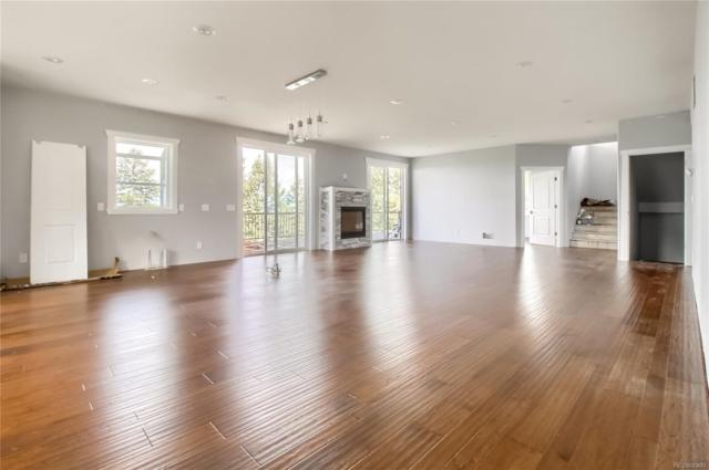 5967 High Drive, Morrison, CO 80465 (MLS #1733640) :: 8z Real Estate