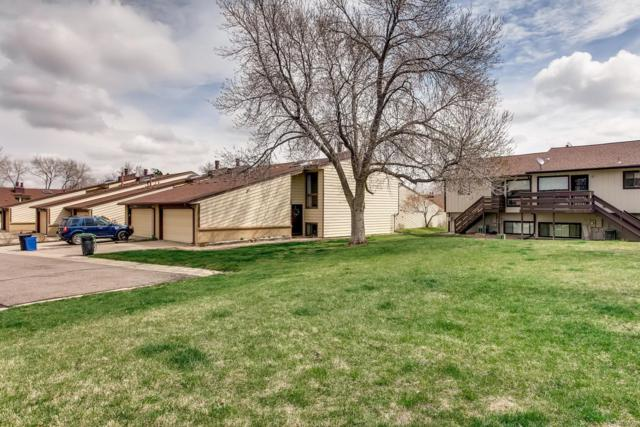 1154 S Newland Place, Lakewood, CO 80232 (#1733716) :: Compass Colorado Realty