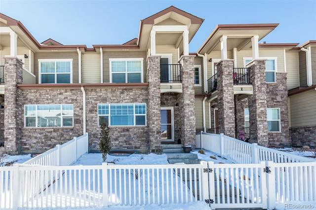 4863 Northern Lights Drive D, Fort Collins, CO 80528 (#1734110) :: Re/Max Structure