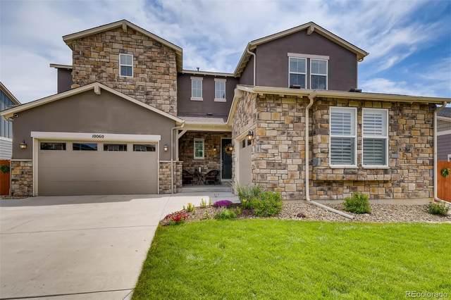 10060 Concordia Street, Parker, CO 80134 (#1734201) :: Compass Colorado Realty