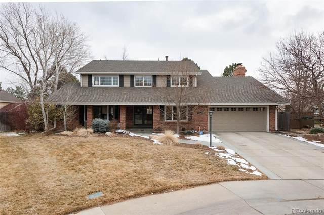 7702 S Forest Street, Centennial, CO 80122 (#1734424) :: Berkshire Hathaway HomeServices Innovative Real Estate