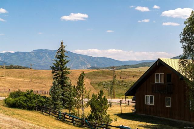 27985 County Road 42, Steamboat Springs, CO 80487 (#1734597) :: House Hunters Colorado