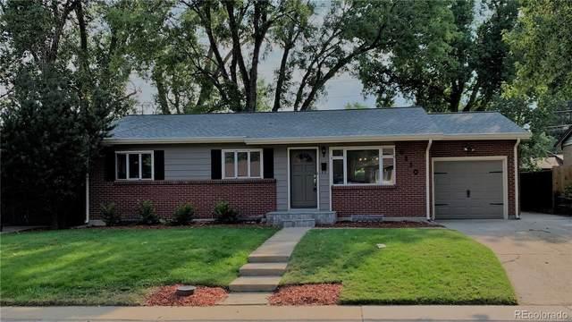 6110 Johnson Way, Arvada, CO 80004 (MLS #1734659) :: The Sam Biller Home Team