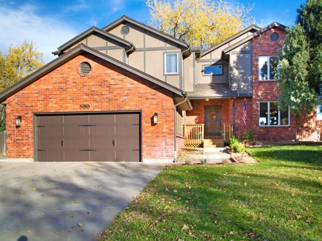 3180 Braun Court, Golden, CO 80401 (#1734671) :: House Hunters Colorado