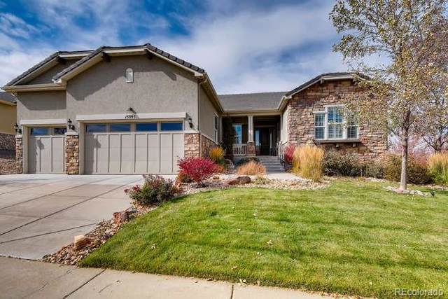 15995 Wetterhorn Way, Broomfield, CO 80023 (MLS #1734773) :: 8z Real Estate