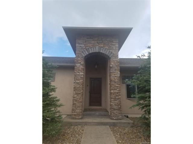 5 N Parkway, Colorado City, CO 81019 (MLS #1734892) :: 8z Real Estate