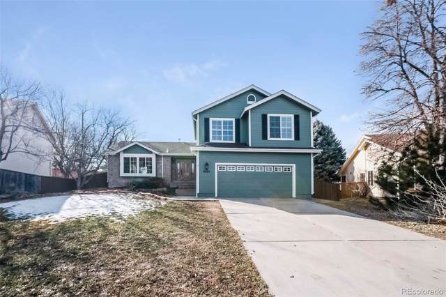 9391 Crestmore Way, Highlands Ranch, CO 80126 (#1735473) :: The DeGrood Team
