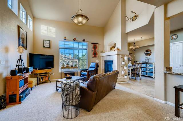 1520 S Florence Way #109, Aurora, CO 80247 (#1735711) :: HomeSmart