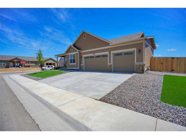 56640 E 23rd Place, Strasburg, CO 80136 (MLS #1735770) :: 8z Real Estate