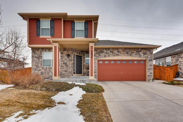 4824 S Duquesne Street, Aurora, CO 80016 (#1736236) :: The Healey Group
