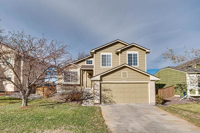 9241 Weeping Willow Court, Highlands Ranch, CO 80130 (MLS #1736333) :: Neuhaus Real Estate, Inc.