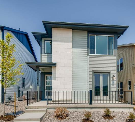 6234 Sima Circle, Highlands Ranch, CO 80130 (#1736341) :: The DeGrood Team