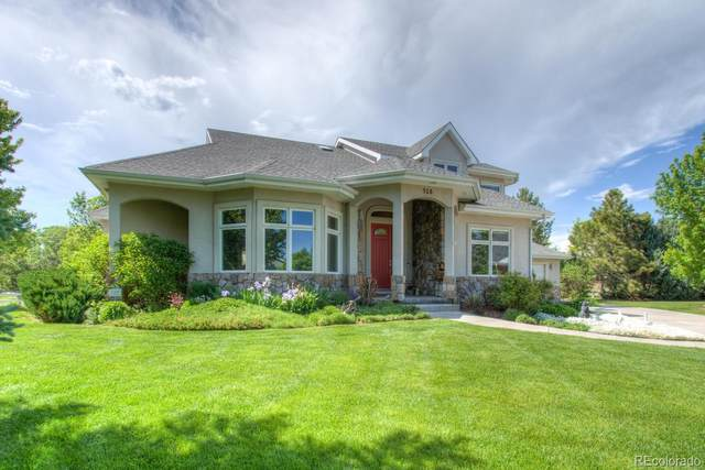 518 Pelican Cove, Windsor, CO 80550 (#1736519) :: Bring Home Denver with Keller Williams Downtown Realty LLC