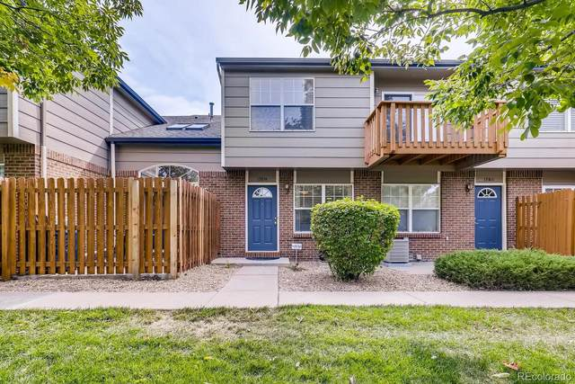 1381 W 112th Avenue B, Westminster, CO 80234 (#1736596) :: My Home Team