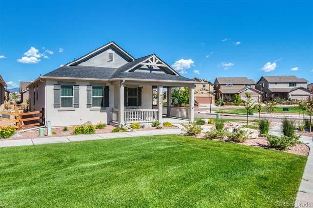 6559 Lucky Star Lane, Colorado Springs, CO 80923 (MLS #1736928) :: 8z Real Estate