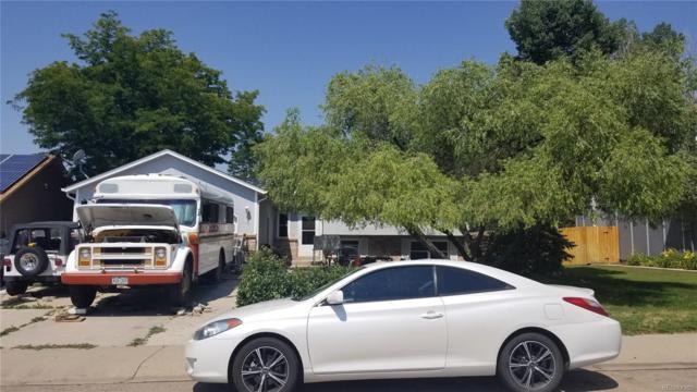 717 50th Avenue, Greeley, CO 80634 (#1737122) :: Wisdom Real Estate